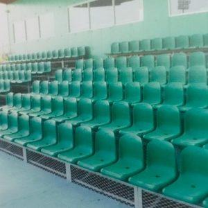 Retractable Seating PB-E10
